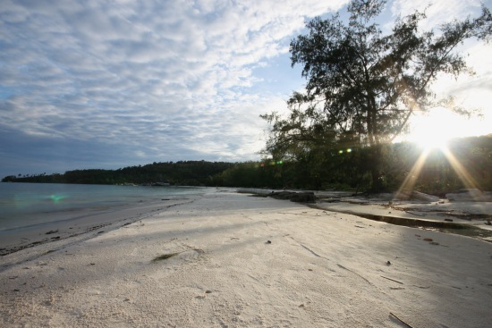 10 Best things to do in South East Asia - Koh Rong