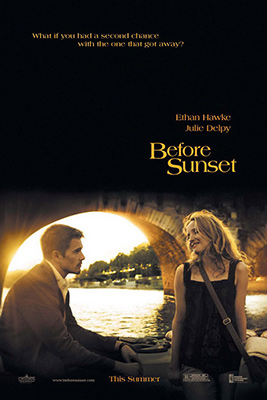 Before Sunset Movie