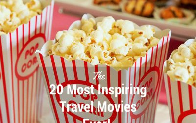 best travel movies ever
