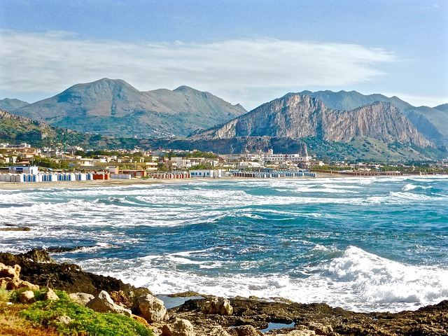 5 Incredible Places In Sicily!