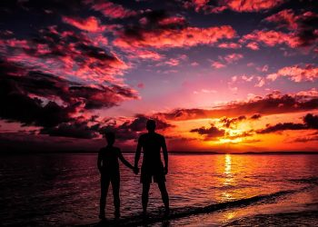 new lovers in fraser island