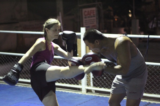 10 Best things to do in South East Asia - Muay Thai