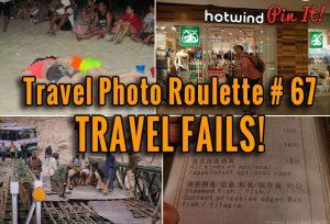 travel fails