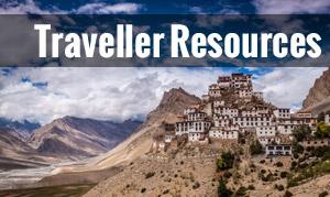 Traveller Resources