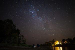 Night Skies at Avoca Beach, Australia