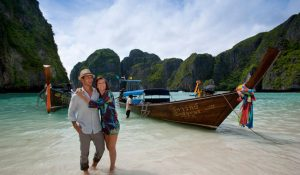 5 of the Very Best Islands in Thailand