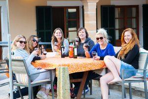 Travel Bloggers in Mallorca
