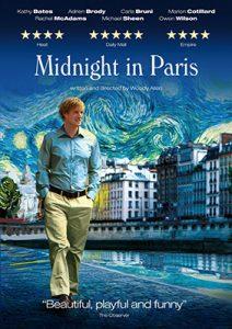 Midnight in Paris Movie