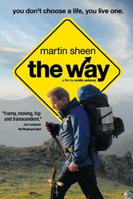 The Way Martin Sheen