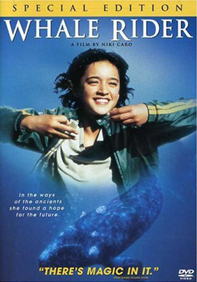 Whale Rider Movie