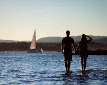 Planning A Quiet Romantic Getaway