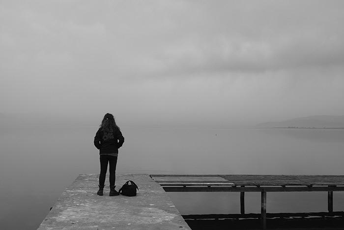 darker side of travelling
