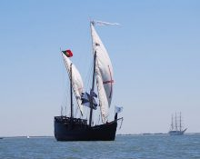 Tall Ship Race Portugal
