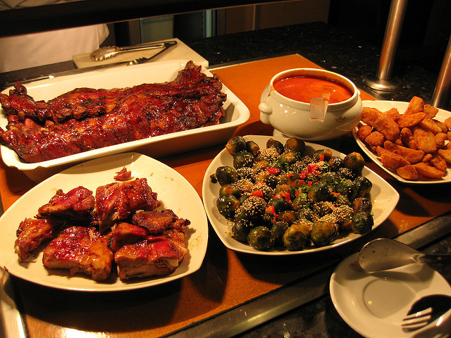 Cape Verde food