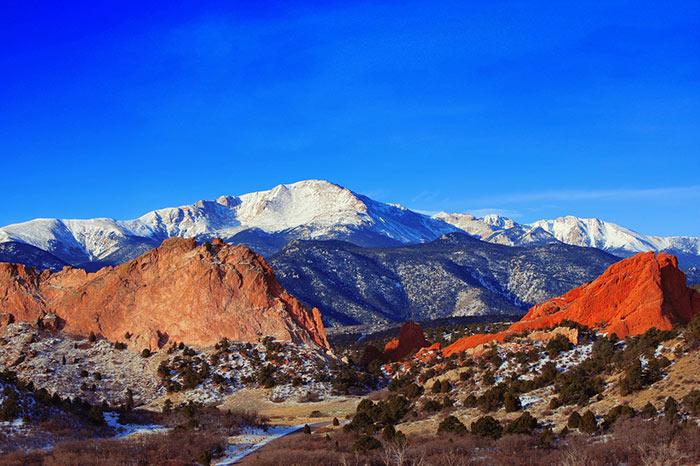 winter sports in colorado