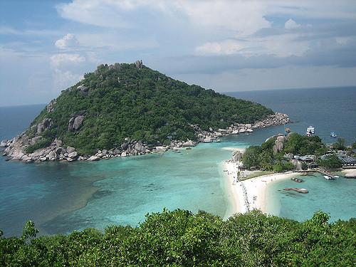 Southern Thailand Trip