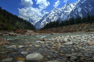 India nature