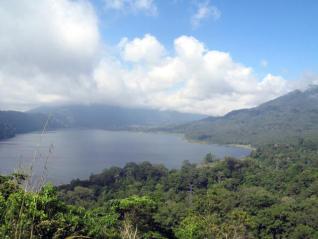 Lake Tamblingan