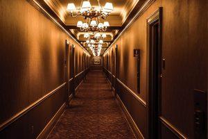 hotel accomadation