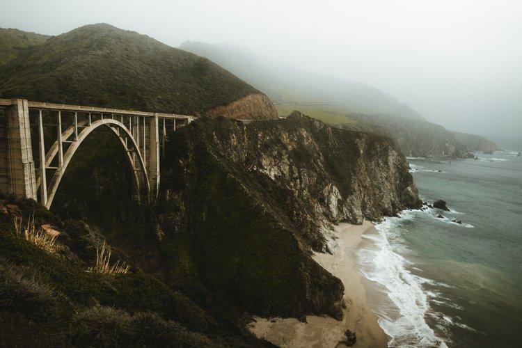 canada bridge